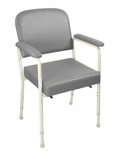 Day Chair Lowback - Utility