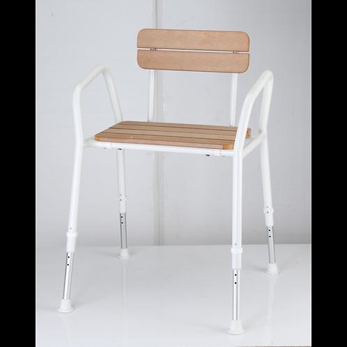 Delta C45-T Heavy Duty Shower Chair