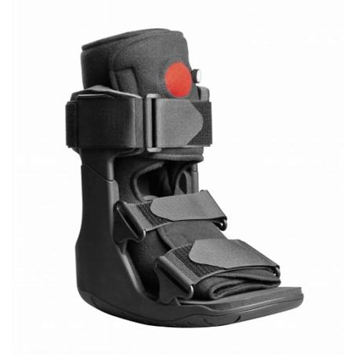 """XcelTrax Air Ankle Walker -""""Moon Boot""""- """"Cam Walker""""- various sizes - by Donjoy"""