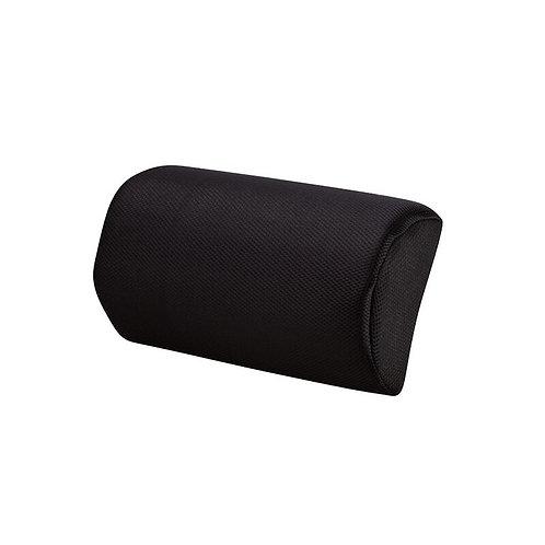 Lumbar Half-Roll - PU & Memory Foam
