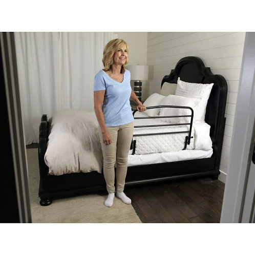 """30"""" Safety Bed Rail & Pouch"""