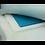 Thumbnail: Wheelchair Cushion - Convoluted PU Foam & Gel Insert