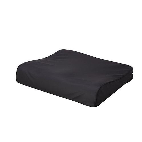 Wheelchair Cushion - Contoured - PU & Memory Foam