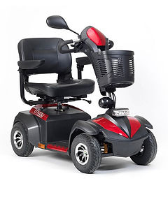 drive medical envoy-4-mobility-scooter-1
