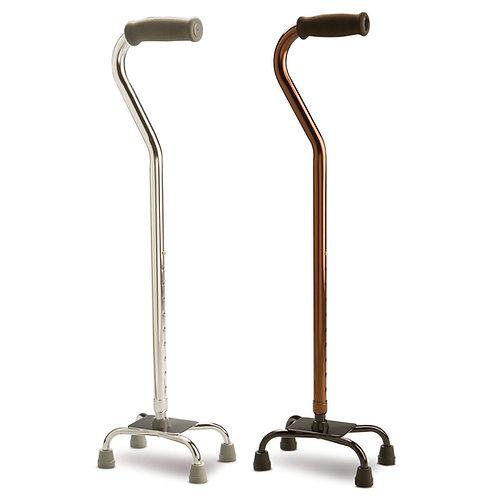Quad Stick – Low Base