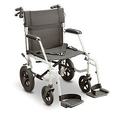 carequip vito plus wheelchair NC1050-1.j