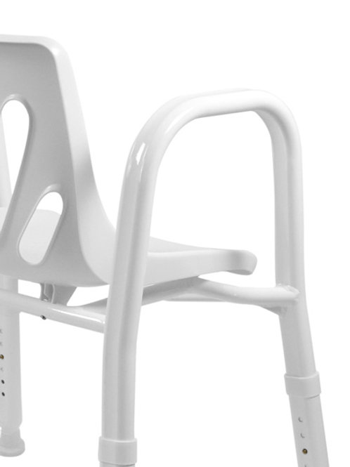 Shower Chair - Premium Bariatric 56cm 280kg - Royale Medical