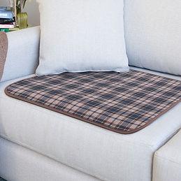 Conni Chair Pad Large tartan-2000x2000-8