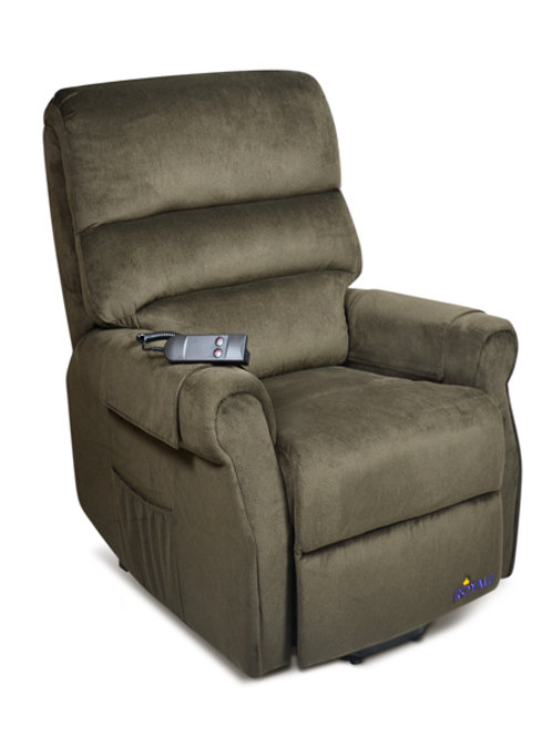 Royale Mayfair Signature Electric Lift Chair Recliner