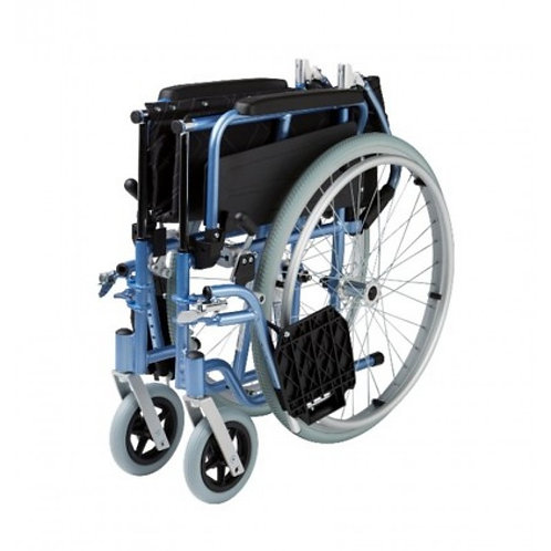Omega SP2 Self-Propelling Deluxe Wheelchair