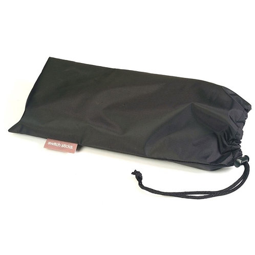 Switch Sticks Carry Bag (Black)