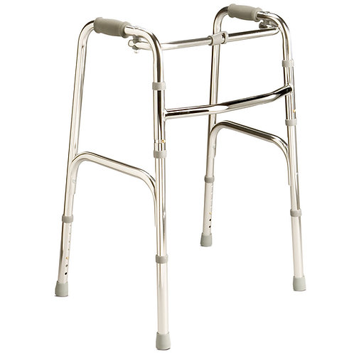 Care Quip Walking Frame – Folding