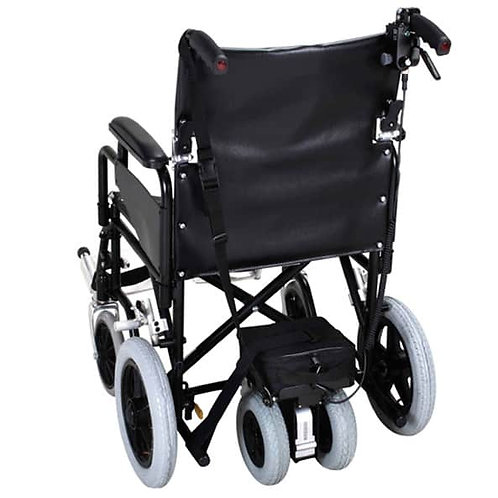 Power Pack for Manual Wheelchair - P001f