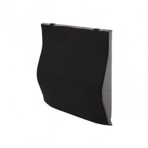 Wheelchair Back/Lumbar Cushion - PU Foam
