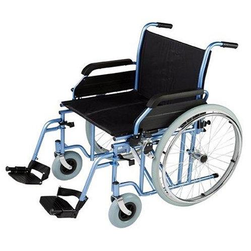 Omega HD1 Wheelchair