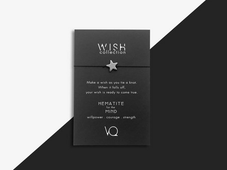 VQ WISH COLLECTION