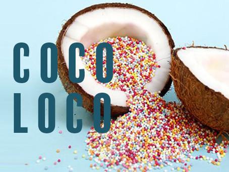 Coconut Recipes that will make you go Coco Loco