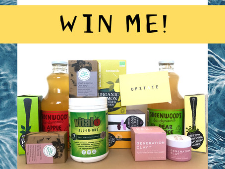 WIN our Cleanse & Revita-Prize