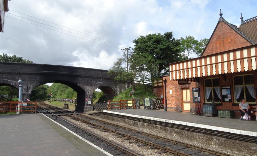 Sheringham Railway