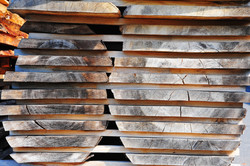Specialist Timber Yard