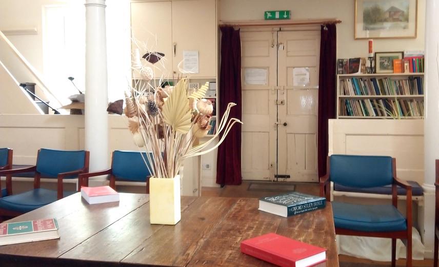 Meeting Room - North Walsham Meeting House