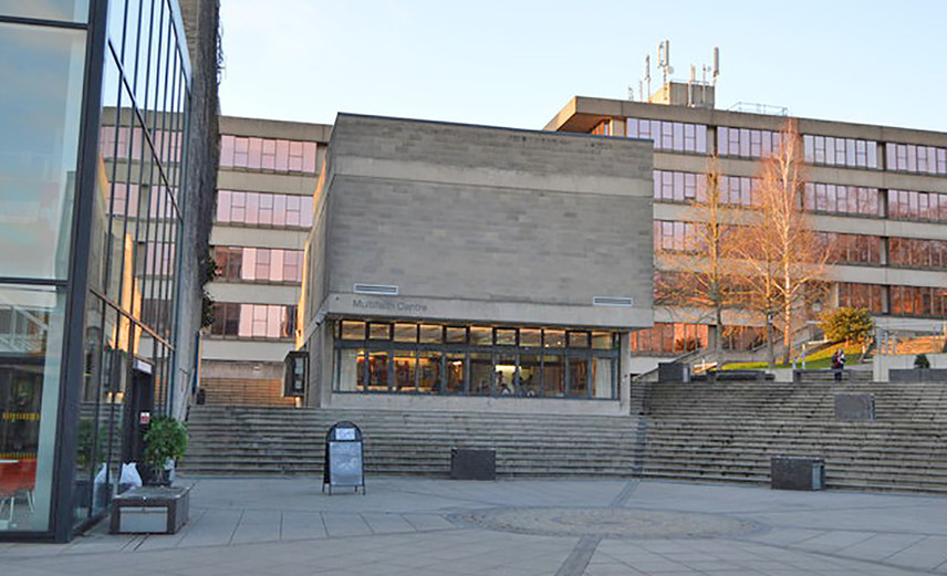 UEA Meeting - UEA Multifaith Centre