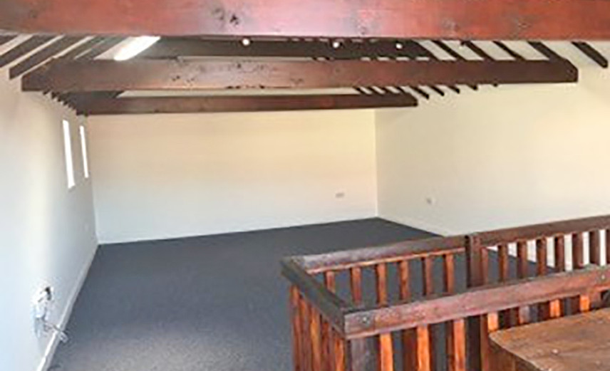 Upper Barn - Kings Lynn Meeting House
