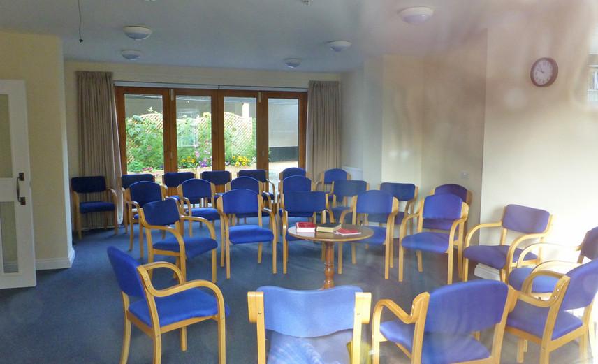 Meeting Room - Kings Lynn Meeting House