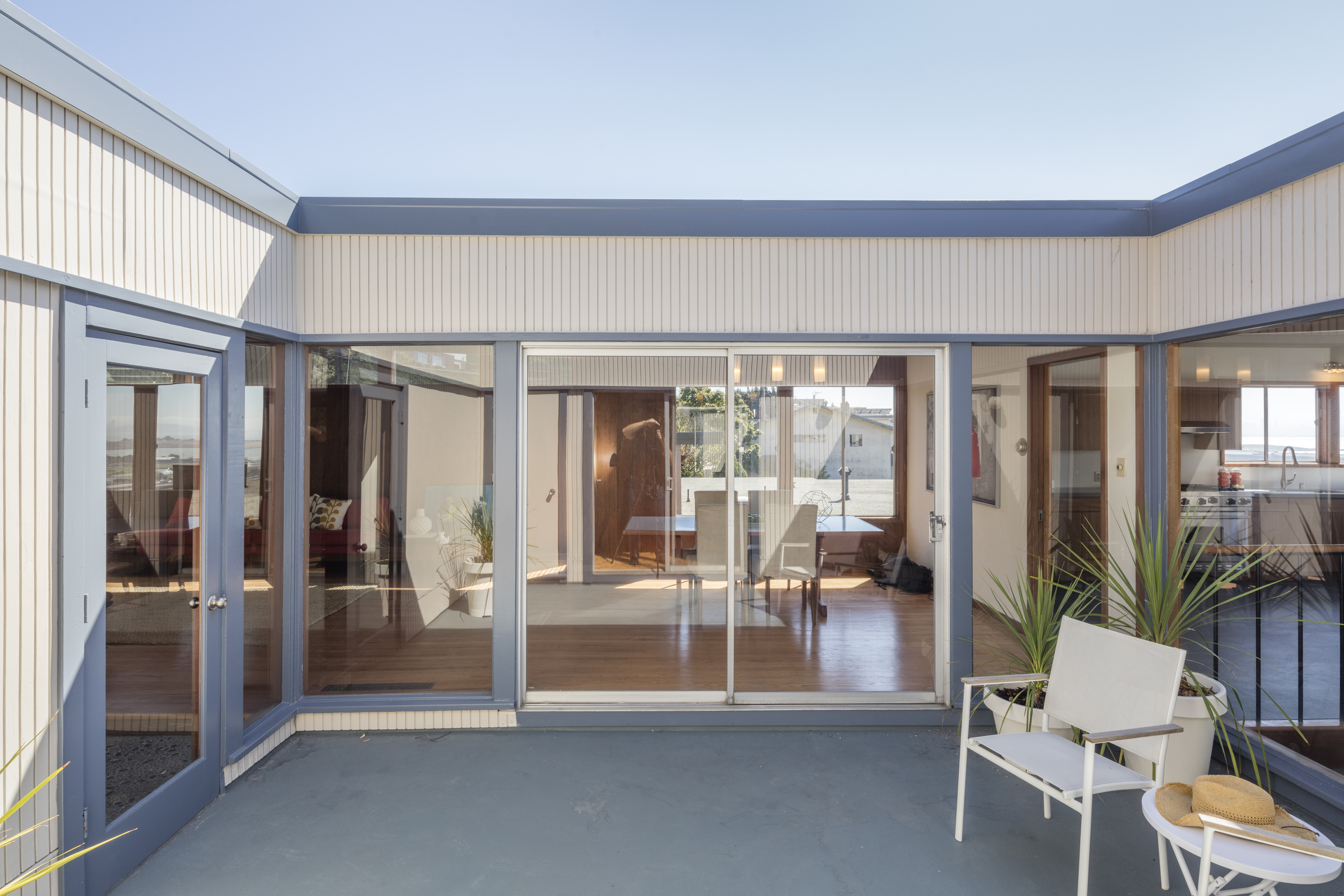 BiFold, French & Patio Doors