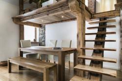 Indoor Living Spaces
