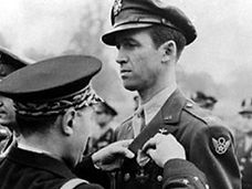 Jimmy Stewart 2nd Air Division