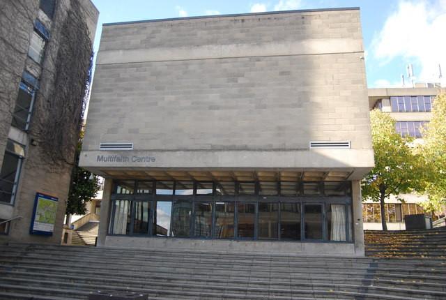 UEA Multifaith Centre