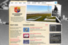 Old Buckenham Aerfield Website