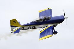 vans rv8 (g-rvpl) - matt summers - old buck airshow - 01aug15 1069 - 3k