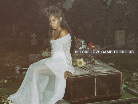 Before Love Came To Kill Us - Jessie Reyez