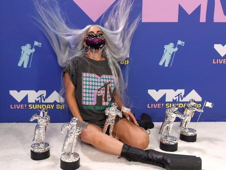 VMAs 2020: El futuro es hoy
