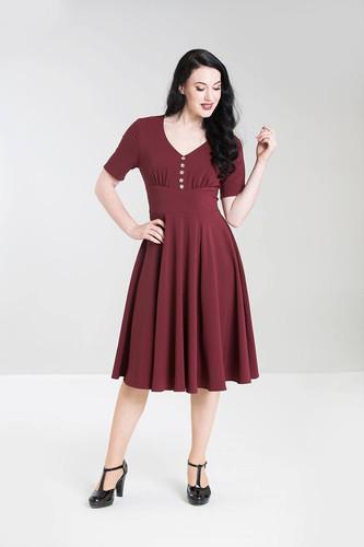 621d6b3dd2d8 Mila dress