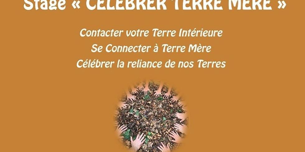 """Stage """"Célébrer Terre Mère"""""""
