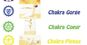 Ma routine Yoga Matinale :  Purifier, Recharger, Harmoniser ses chakras