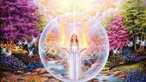 La Magie de Protection - comment se protéger grâce au pouvoir de sa lumière