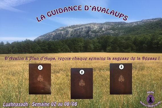 Tirage guidance semaine.jpg