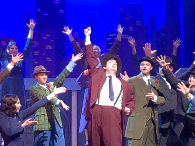 """""""Guys and Dolls"""""""