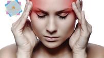 Yoga para dor de cabeça
