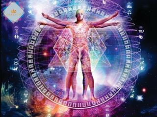 Somos energia consciente