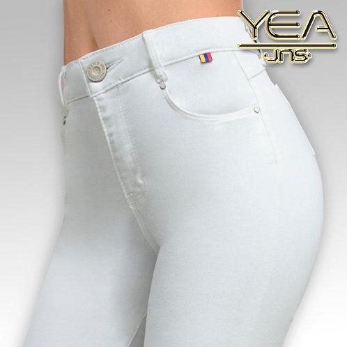YEA-5195 Blanco Capri
