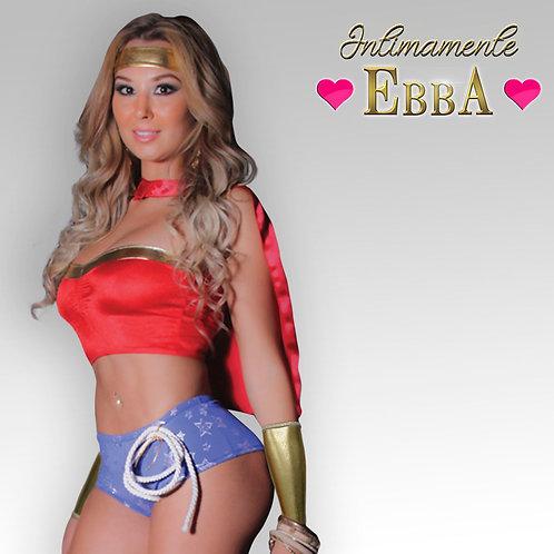 EL-01430 Mujer Maravilla