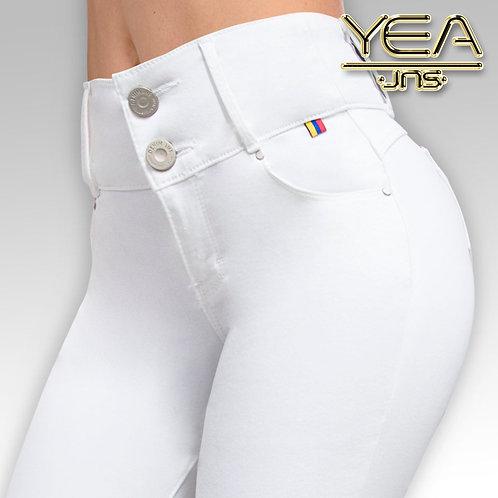 YEA-5193 Blanco Recto