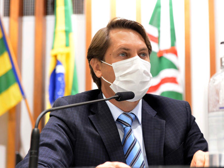 Projetos de Lei! Proposta para barrar a segunda onda de coronavírus em Goiás é apresentada
