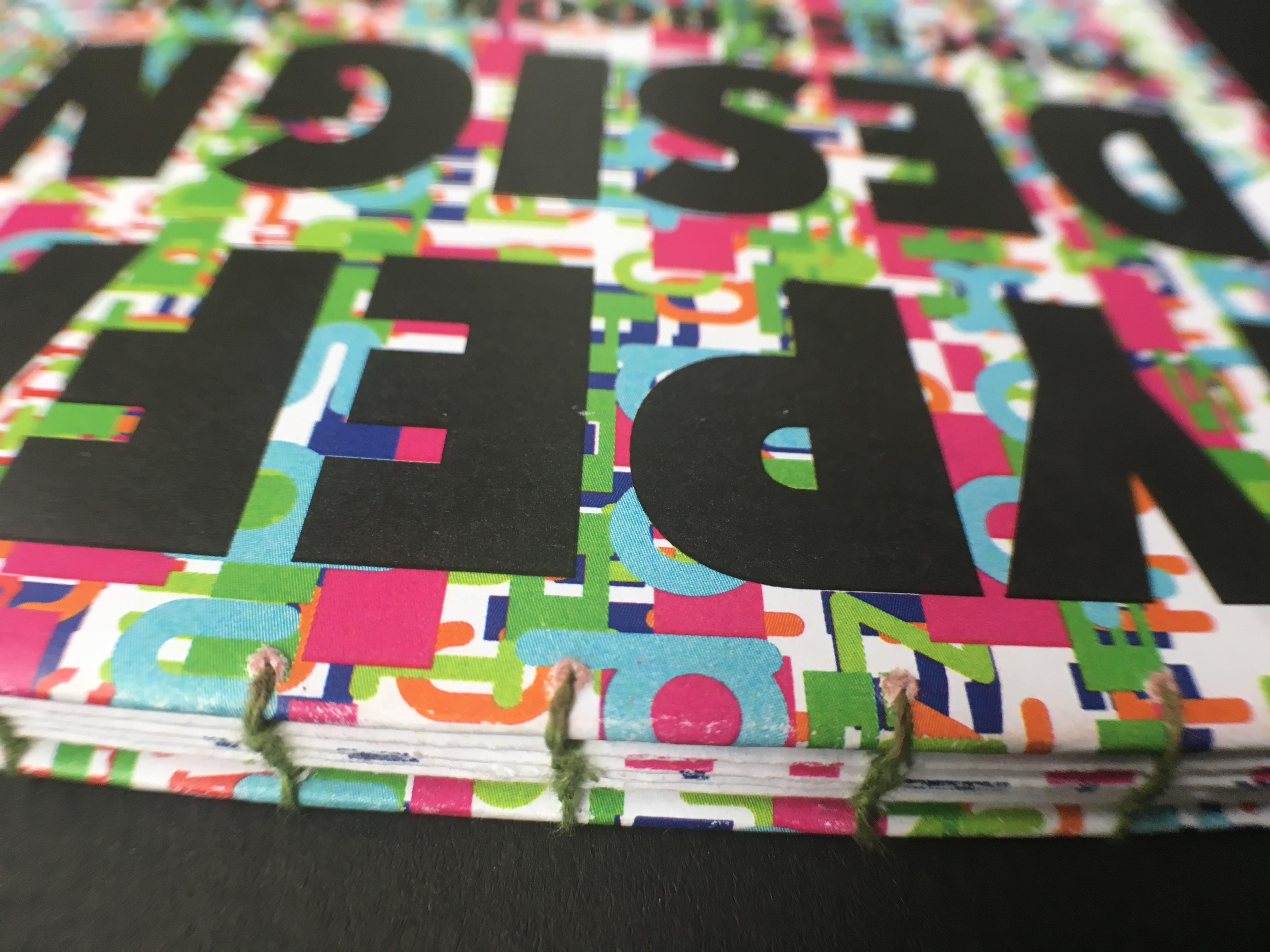 Typeface Zine
