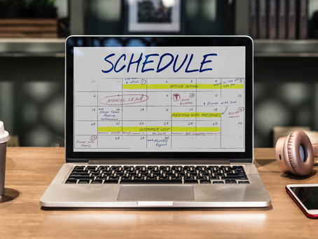 What is Event Planning?